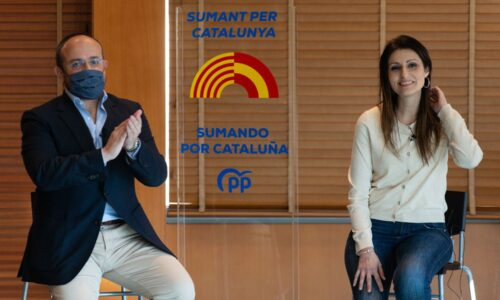Úniky španělských občanů otevírají interní debatu o konvergenci