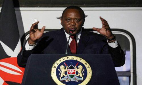 Keňský soud vynese verdikt o ústavních změnách